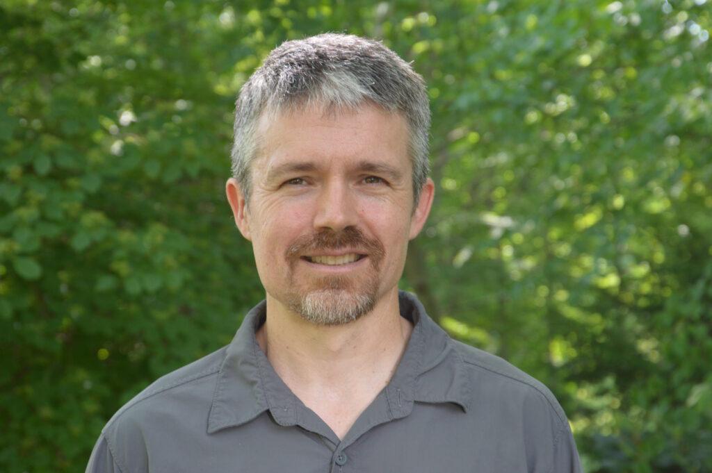 Ed Faison, Senior Ecologist. The people of Highstead.